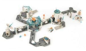 HEXBUG Nano Space Cosmic Command