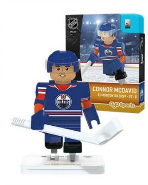 OYO Sports Connor McDavid