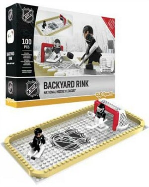 Oyo Sports Backyard Rink