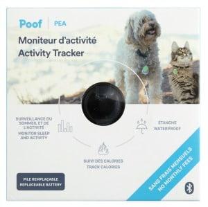 Pet Activity Tracker