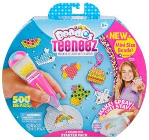Teeneez 4 Colour Pen Starter Pack