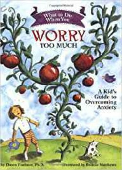 Worry too Much