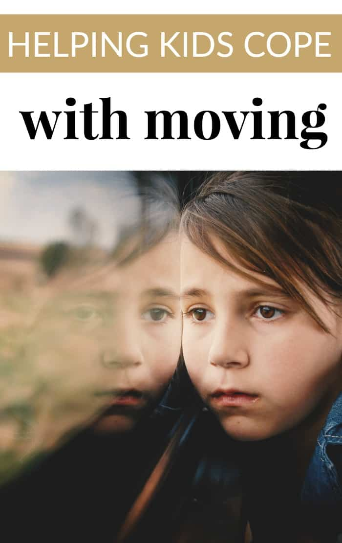 helping kids cope with moving