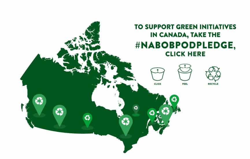 NABOB Pledge