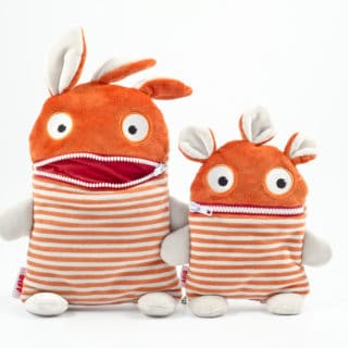 WORRY EATERS #31DAYSOFGIFTS