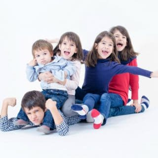 ROAD TRIP TIPS FOR LARGE FAMILIES