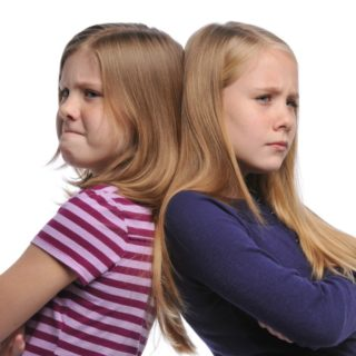 SIBLING RIVALRY: THE CAUSES AND HOW TO COPE
