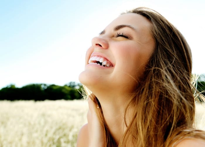 20 positive things for you to say to yourself daily to improve your mood