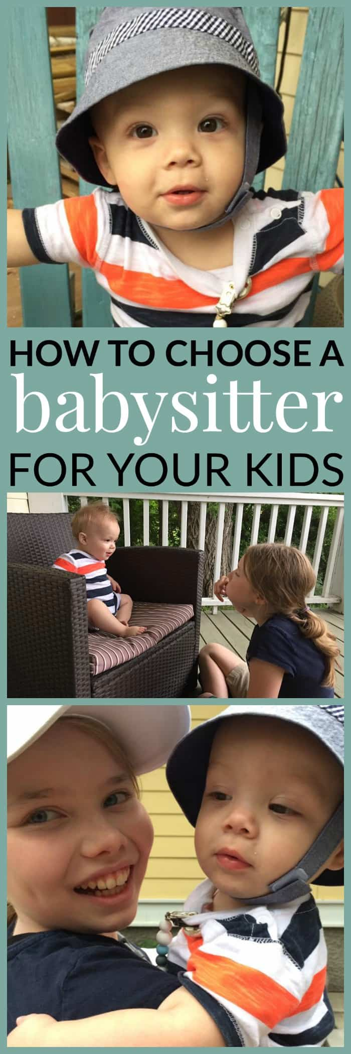 How to choose a babysitter for babies: useful tips and special requirements 88
