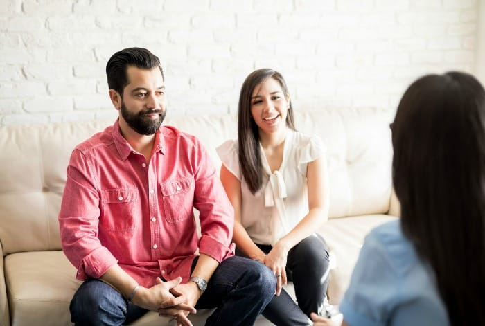 Marriage counseling - what are the benefits