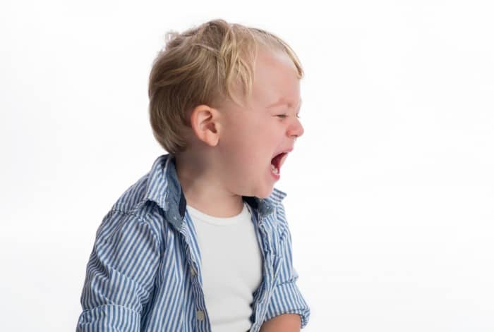 Temper Tantrum Triggers and how to avoid them