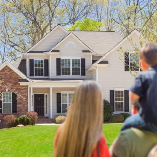 THINGS TO CONSIDER BEFORE MOVING TO A NEW FAMILY HOME