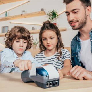 TEACH YOUR CHILD BETTER MONEY HABITS IN 3 EASY STEPS