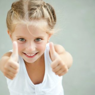 20 EASY WAYS TO BOOST CONFIDENCE IN YOUR CHILD