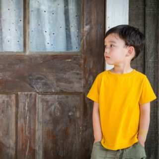 WAYS TO HELP YOUR CHILD CALM DOWN ANYWHERE