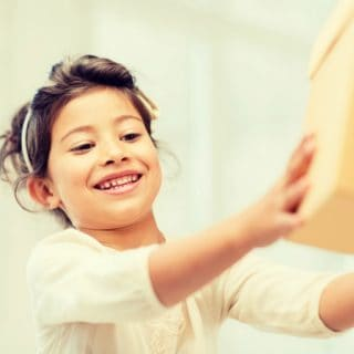 TIPS FOR TEACHING YOUR CHILD AN ATTITUDE OF GRATITUDE