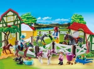 Playmobil Horse Advent Calendar