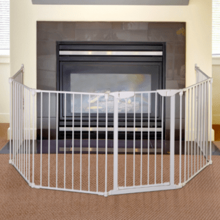 CONVERTA 3-IN-1 PLAYPEN GATE #31DAYSOFGIFTS