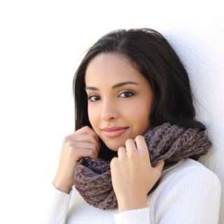 TIPS FOR HEALTHY SKIN DURING WINTER