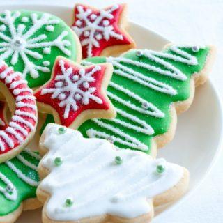 CHRISTMAS BUCKET LIST FOR FAMILIES