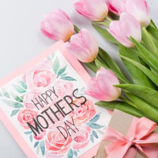 GREAT ACTIVITIES TO CELEBRATE MOTHER'S DAY
