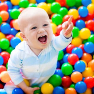 30 RAINY DAY ACTIVITIES FOR TODDLERS