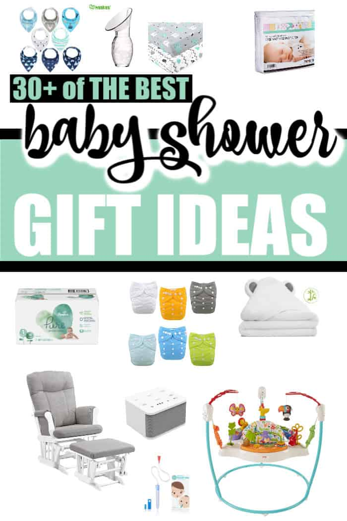 The Best Baby Shower Gift Ideas Mommy Moment