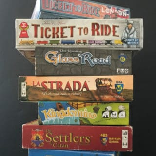 35+ OF THE BEST STRATEGY BOARD GAMES
