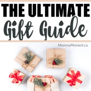 2019 CHRISTMAS GIFT GUIDE – LIVE NOW!