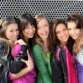 SMALL GIFT IDEAS FOR TEEN GIRLS