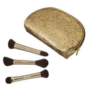 QUO HOLIDAY READY MAKEUP #31DAYSOFGIFTS