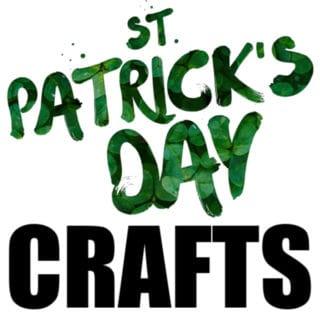 15 ST. PATRICK'S DAY CRAFTS