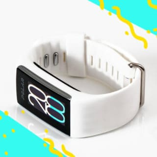THE BENEFITS OF FITNESS TRACKERS