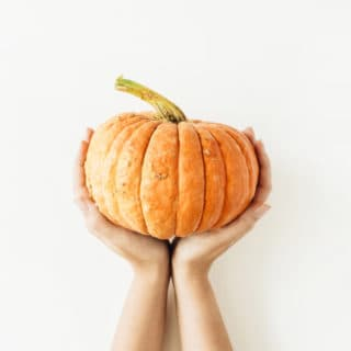 HEALTHY WAYS TO USE PUMPKIN