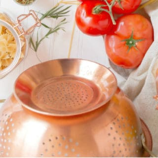 GIFT IDEAS FOR THE HOME COOK