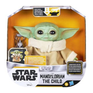 STAR WARS THE CHILD #MOMMYMOMENTGIFTS