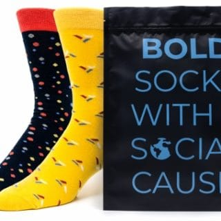 SOCIETY SOCKS #MOMMYMOMENTGIFTS
