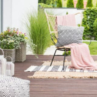 SPRING PORCH DECOR FINDS
