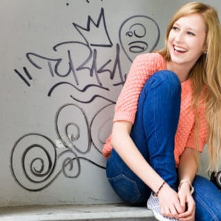 TIPS ON BOOSTING SELF-CONFIDENCE FOR TEENS