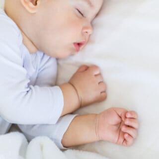 SLEEP LIKE A BABY – WHAT'S NORMAL?