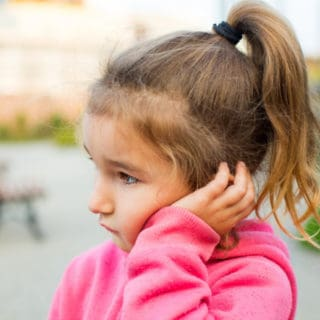 DOES YOUR CHILD SUFFER FROM CHRONIC EAR INFECTIONS?