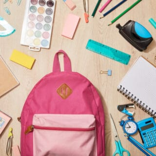 HOW TO FIND BACK TO SCHOOL BARGAINS