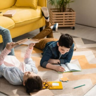 TOP QUESTIONS ABOUT HOMESCHOOLING