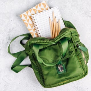 STATIONARY MUST HAVES FOR BACK TO SCHOOL