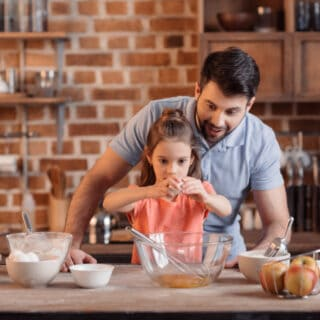 KEEPING YOUR KITCHEN SAFE – 10 TIPS!