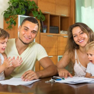 KEYS TO A SUCCESSFUL FAMILY BUDGET